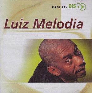 CD - Luiz Melodia (Coleção Bis)