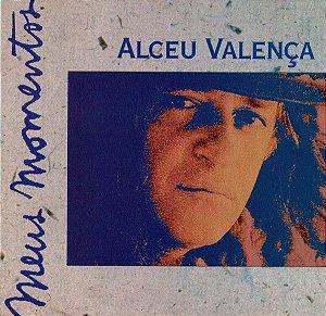 CD - Alceu Valença (Coleção Meus Momentos)