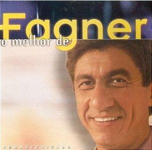 CD - Raimundo Fagner (Coleção O melhor de)