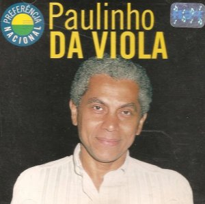 CD - Paulinho Da Viola (Coleção Preferência Nacional)