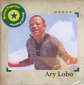 CD - Ary Lobo – Brasil Popular