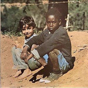 LP - Milton Nascimento & Lô Borges – Clube Da Esquina (Novo Lacrado - Polysom) DUPLO