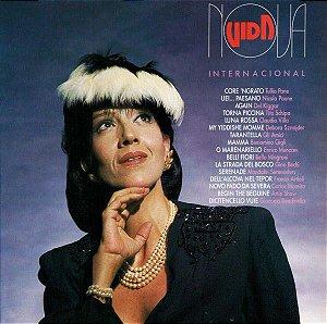 LP - Vida Nova Internacional (Novela Globo) (Vários Artistas)