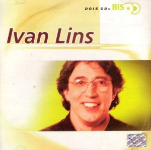 CD - Ivan Lins – Série Bis - Dois Cds