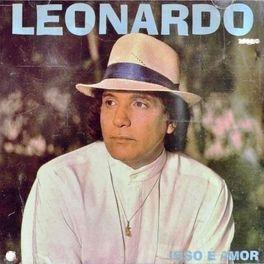 CD - Leonardo - Isso É Amor (1995)