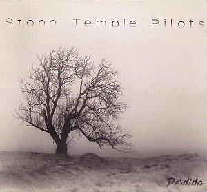 CD - Stone Temple Pilots – Perdida (Novo (Lacrado) - Digipack