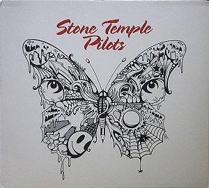 CD - Stone Temple Pilots (Novo (Lacrado) - digipack