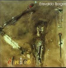 CD - Erisvaldo Borges - Étnico