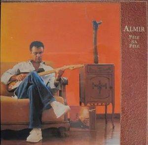 CD - Almir - Pele na pele