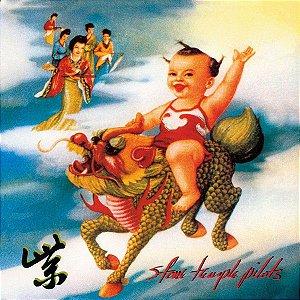 CD - Stone Temple Pilots - Purple (Novo (Lacrado)