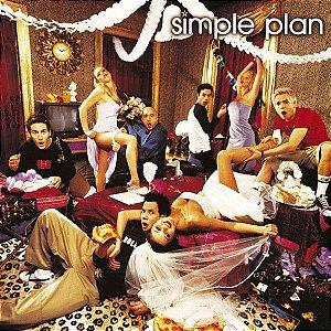 CD - Simple Plan – No Pads, No Helmets...Just Balls (Novo (Lacrado)
