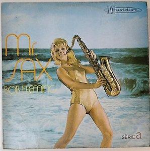 LP - Bob Fleming – Mr. Sax
