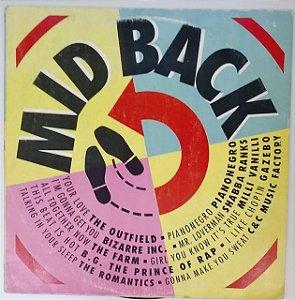 LP - Mid Back (Vários Artistas)