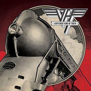 CD - Van Halen - A Different Kind Of Truth (Novo Lacrado)