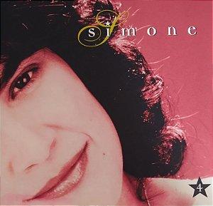 CD - Simone - Celebridades da MPB - 4