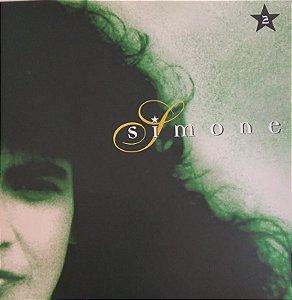 CD - Simone - Celebridades da MPB - 2