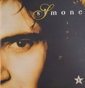 CD - Simone - Celebridades da MPB - 1