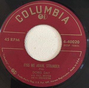 Compacto - Doris Day / Paul Weston Adn His Orchestra - Kiss Me Again, Stranger