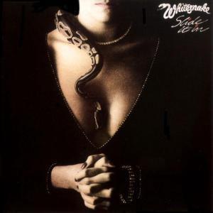 CD - Whitesnake – Slide It In - IMP USA