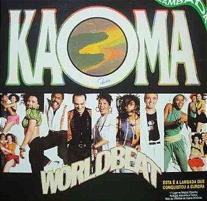 LP - Kaoma – Worldbeat
