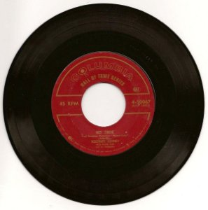Compacto - Rosemary Clooney - Hey There  / This Ole House