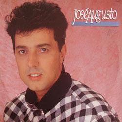 LP - José Augusto (1988) (Fui eu)