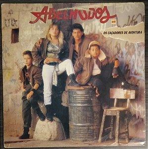 LP - Os Abelhudos – Os Caçadores De Aventura