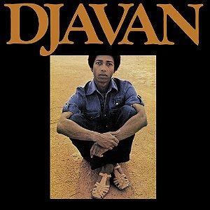 LP - Djavan 1978 (33 RPM - Capa Dupla) (Novo Lacrado)