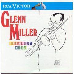 CD - Glenn Miller - Greatest Hits (Importado (Estados Unidos))