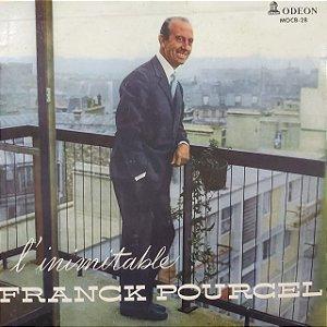 LP - Franck Pourcel - L'inimitable