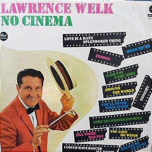 LP - Lawrence Welk - Lawrence Welk no Cinema