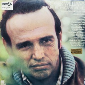 LP - Roger Williams – Themes From Great Movies (Importado US)