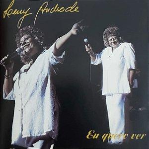 CD - Leny Andrade – Eu Quero Ver