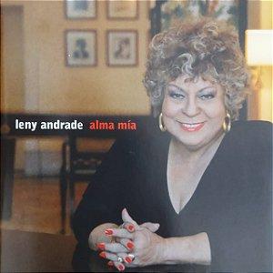 CD - Leny Andrade – Alma Mía