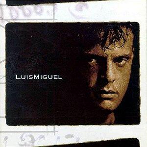 CD - Luis Miguel - Nada Es Igual