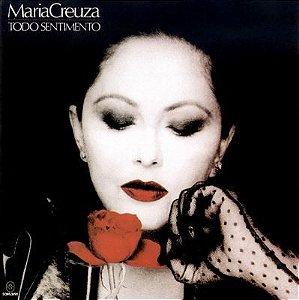 CD - Maria Creuza – Todo Sentimento