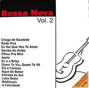 CD - Bossa Nova Vol. 2 (Vários Artistas)