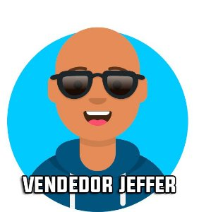 "Vendedor Jefferson ""JEFFER"" - BloodStrike"