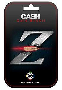 Cash para o Zula