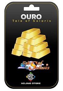 Ouros para o jogo Tale of Solaris - Xcloudgame (Leia a descrição)