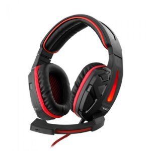 HEADSET GAMER - VALKYRIE 7.1 USB