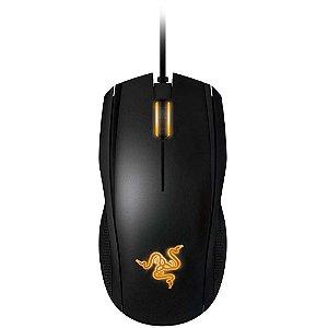 Mouse Ambidestro Razer Krait Óptico 4G 3 Botões 6.400 DPI