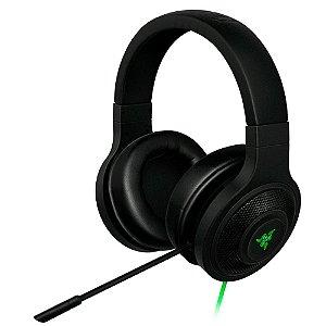 Headset Gamer Razer Kraken Essential Com Microfone - P2