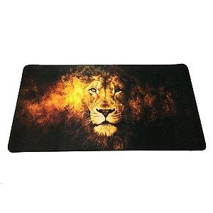 Mousepad Grande - Leão