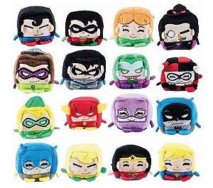 Cubo Mania DC COMICS