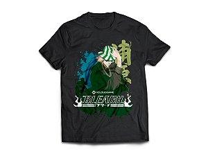 Camiseta do Bleach - Urahara