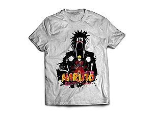 Camiseta de Anime Naruto