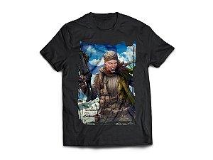 Camiseta do Jogo Zula - Elena