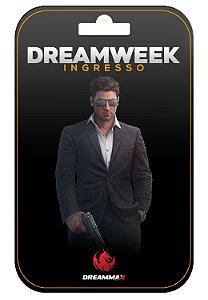 Inscrição do Campeonato DreamWeek