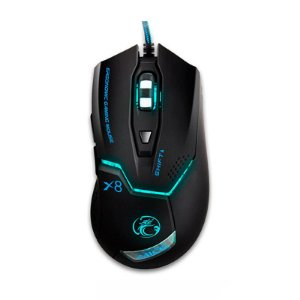 MOUSE GAMER RGB X8 B-MAX